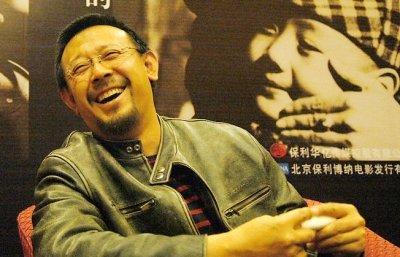 姜文香港三日连捧三奖 再拿评论学会最佳导演