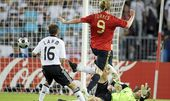 欧洲杯十大边缘人:托雷斯携手佩德罗 劳尔在列