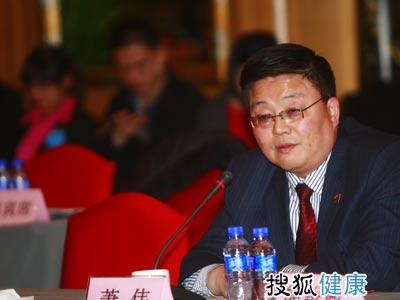 人大代表萧伟:希望对创新药有更多的政策支持
