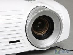 奥图码HD20LV投影机细节