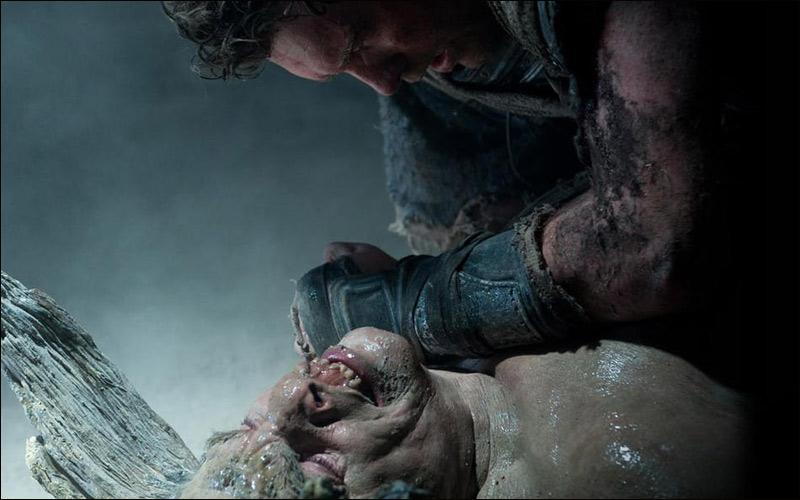 高清:《诸神之战2》全新剧照海报曝光 众角色悉数登场