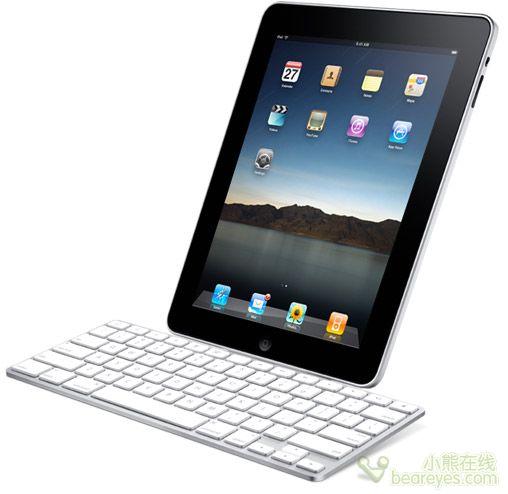 分析称iPad 3发布将令平板销量超越PC