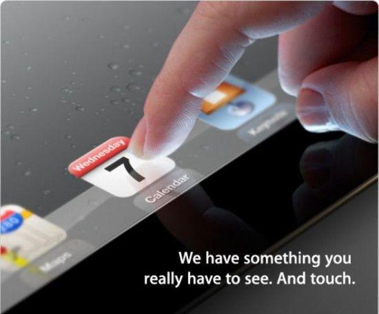 多家媒体证实新款 iPad 确实叫 iPad HD