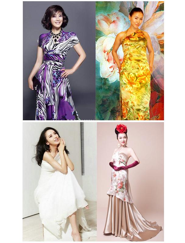作家张一一呼吁妇女节改名美女节新四大美女