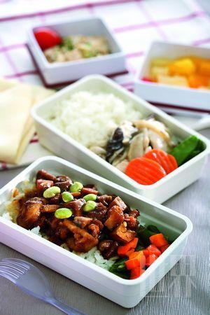 18道菜的飞机餐