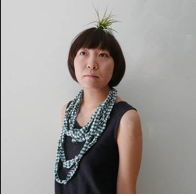 Yellowgoat Petula Wong