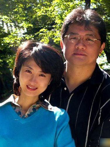 张斌妻子胡紫薇