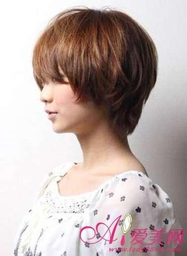 流行短发风靡春夏展现5种风格短发