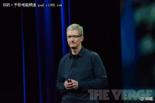 说好的四核呢 苹果新iPad发布五大遗憾