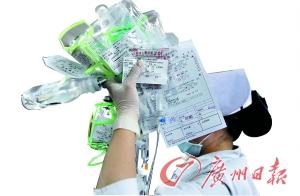 广州流感病人超警戒线 学校出现流感聚集病例