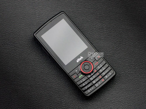 Altek A806HD正面图片