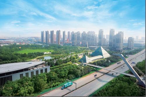 如今,天津开发区不但云集了国家超算天津中心这样的国家级科研机构图片