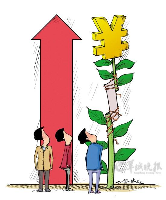 2012年经济社会发展主要预期目标图/cfp