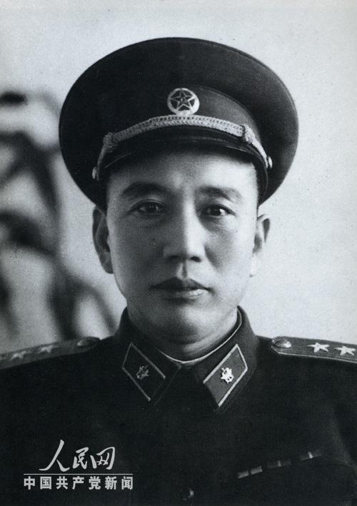 战史今日3.12:王震将军在广州逝世(图)