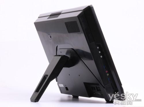 以简驭繁 方正A610电脑一体机现报3999元