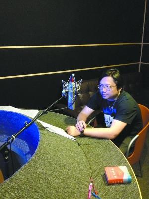 香港著名配音演员叶清图片