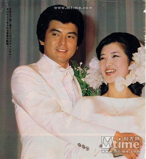 出自传 讲述与山口百惠30年夫妻情图片