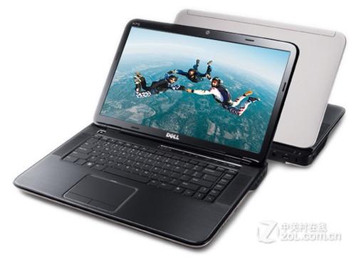 i7四核GT435M独显 戴尔XPS 15新本上市