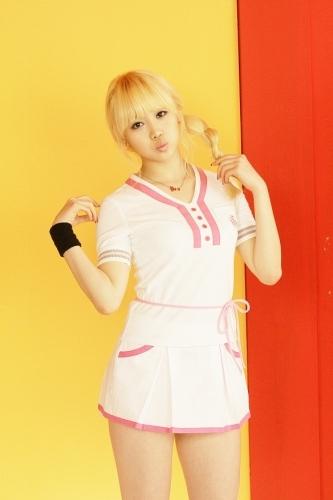 韩女团Girls Day成员Yura将出演《秘密天使》