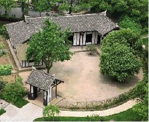 特色民居_寻找最具湖南特色的民居(组图)
