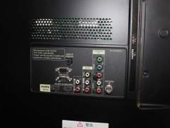 LG 42LV3600-CB液晶电视细节实拍