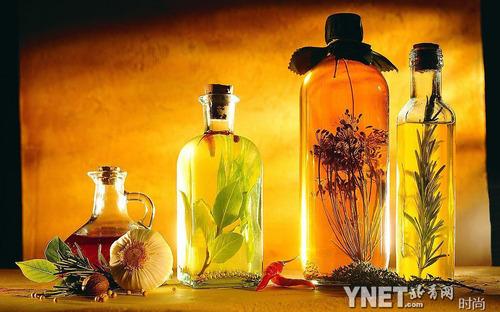 天然精油   什么是精油?   说两句