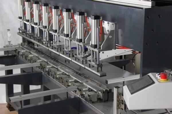 楚鑫机电 全新一代太阳能超声波金属焊接技术震撼问世