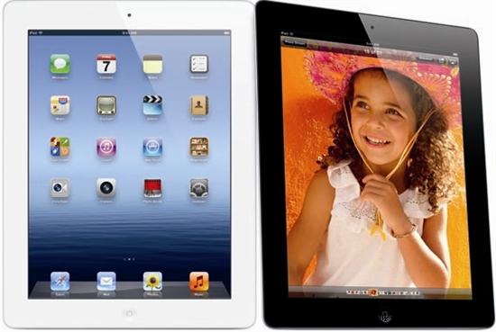 新iPad第二批上市国家公布:中国内地未上榜