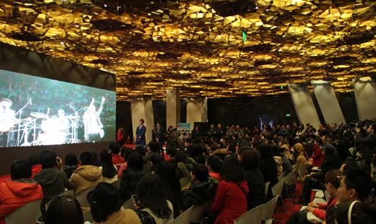 北京 泉州/阿信无比期待为家乡的献唱