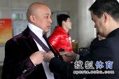 图文:国乒出征多特蒙德世乒赛 需要别人帮忙
