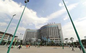 云南 农大建 五星级酒店图片