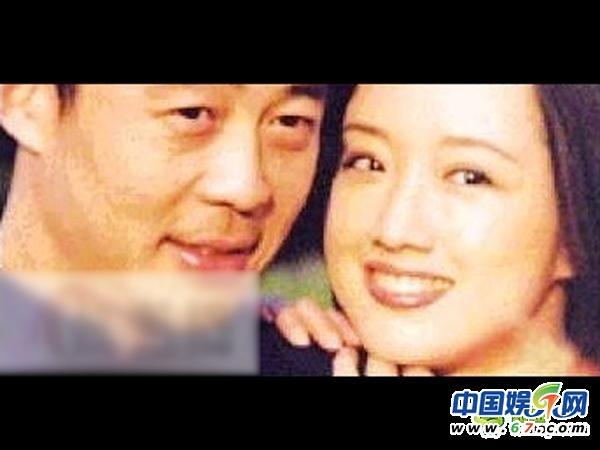 侯勇/侯勇漂亮前妻沈蓉