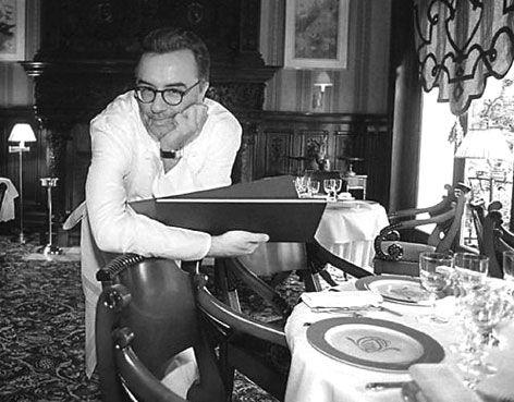 大厨打造的私人宴会一桌要价1万美元