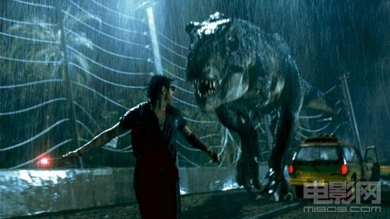 《侏罗纪公园》海报