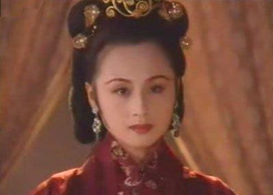 杨幂版王昭君+女星演绎古代四大美人谁最经典?(