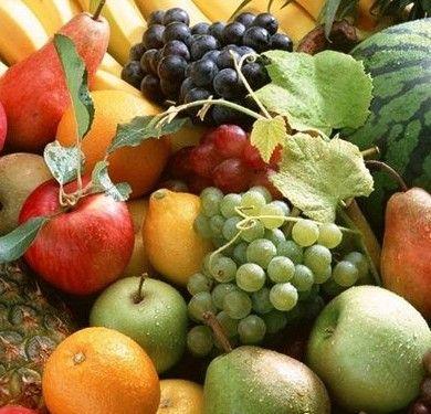 富含维C的食物水果都有哪些