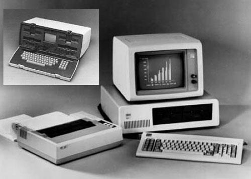 2003年3月18日 第一台便携电脑发明者亚当奥