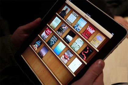 苹果ipad电子书免费下载一直受到涉嫌盗版侵权的争议