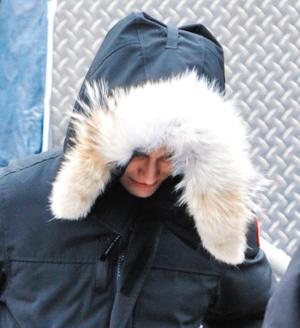 """雷德 丹尼尔/3月16日,""""哈利·波特""""系列男主角丹尼尔·雷德克里夫现身电影《..."""