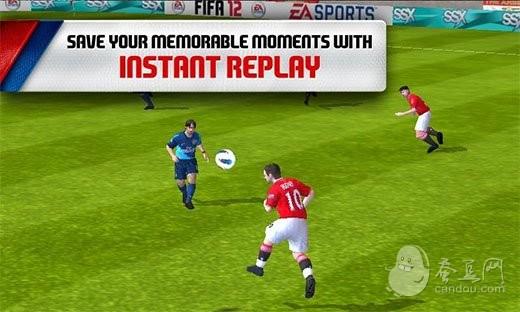 EA发布Android版FIFA'12和NBA Jam 下载-搜狐