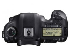 2230万像素全画幅 佳能5D3单机23600元