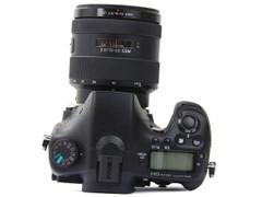 单电相机的王者 索尼A77套机售12000元