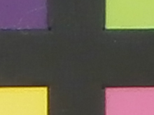 超强自动美颜 卡片DC奥巴VG170首发评测