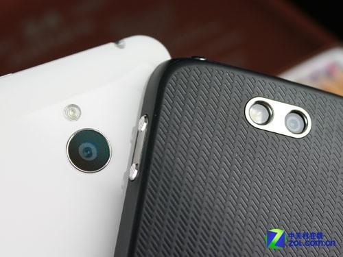 戴尔D43与魅族MX谁同为800万像素摄像头