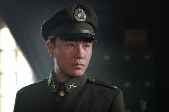 电视     赵阳华丽转身一跃成硬汉   从近期播出的诸多军旅题材《毒刺
