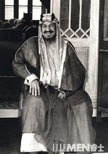 沙特阿拉伯/沙特阿拉伯国王伊本沙特