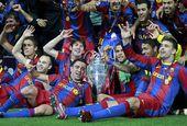 IFFHS评21世纪欧洲最佳俱乐部 巴萨压曼联居首