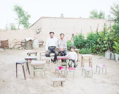 """空心化农村如何""""养活中国"""""""