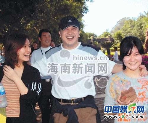 刘涛/信乐团原主唱阿信的女儿
