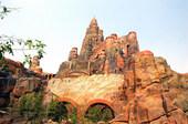 给心灵放个假 中国主题公园休闲之旅
